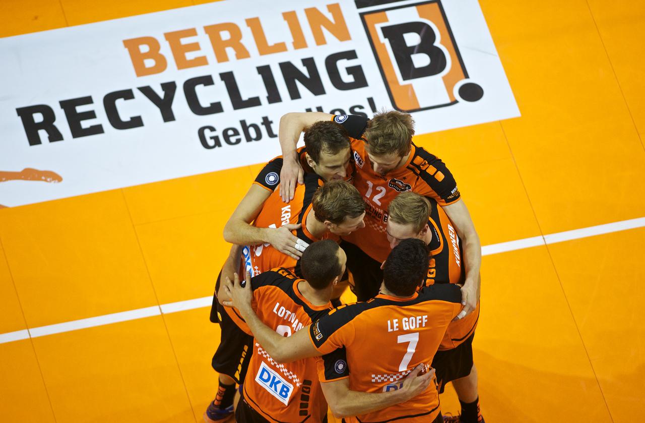 Berlin Recycling Volleys