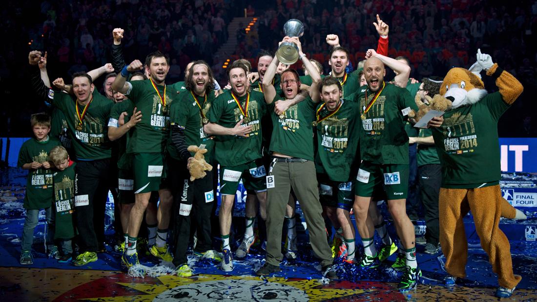 DHB-Pokal 2014
