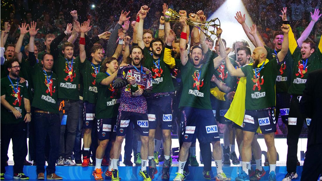 EHF-Pokalsieger 2015